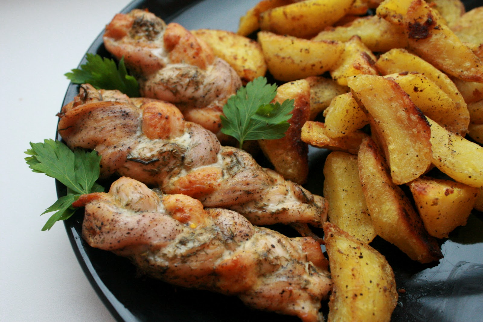 Блюда из птицы рецепты с фото простые и вкусные