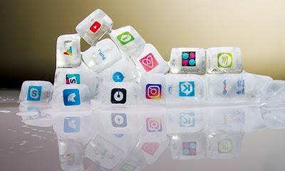 連Instagram和Uber都被痛宰的一役——icon設計的小方格大學問