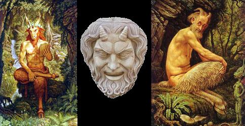 Héraldie Mythologie Barbare