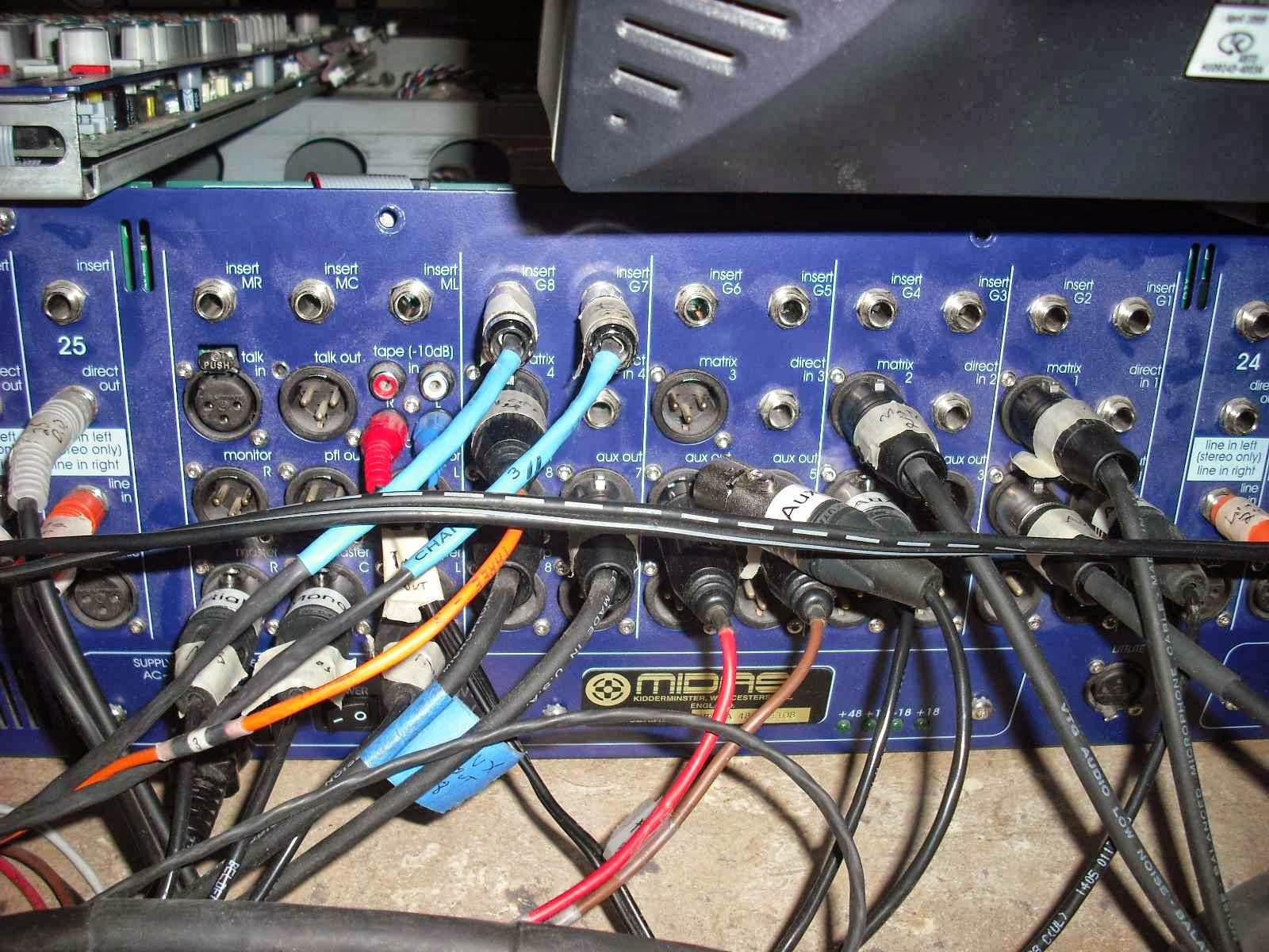 fixingelectronics midas verona soundboard. Black Bedroom Furniture Sets. Home Design Ideas