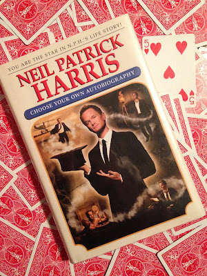 Neil Patrick Harris Memoir photo