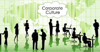 How to change the Corporate culture