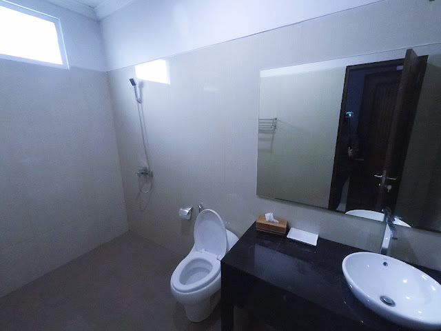 kamar mandi avilla villa