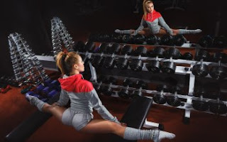 How To Brand Fitness Body