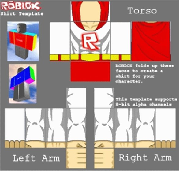 roblox shirt templates t shirt design database. Black Bedroom Furniture Sets. Home Design Ideas