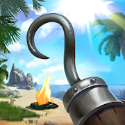 Last Pirate: Island Survival Free Craft MOD APK