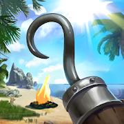 Last Pirate: Island Survival Free Craft MOD APK