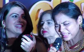 Success Celebrations of Saregama TV Shows | Valli | Chandralekha | Bhairavi