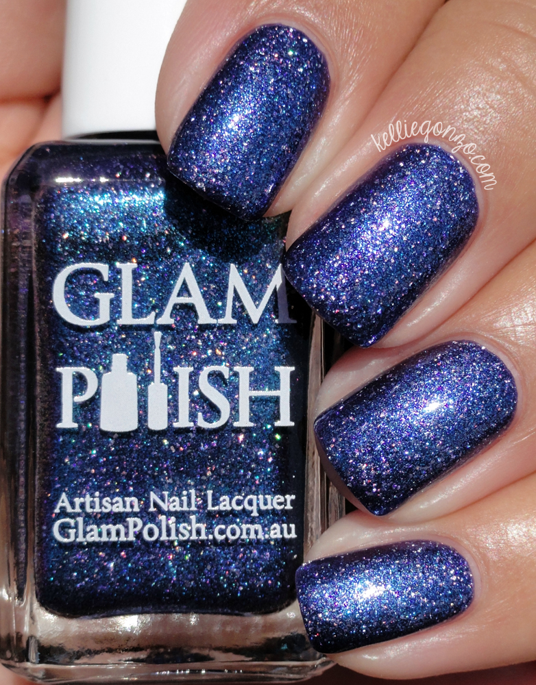 Glam Polish Tales From the CRYPT