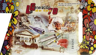 GENERACIÓN DE LOS 70