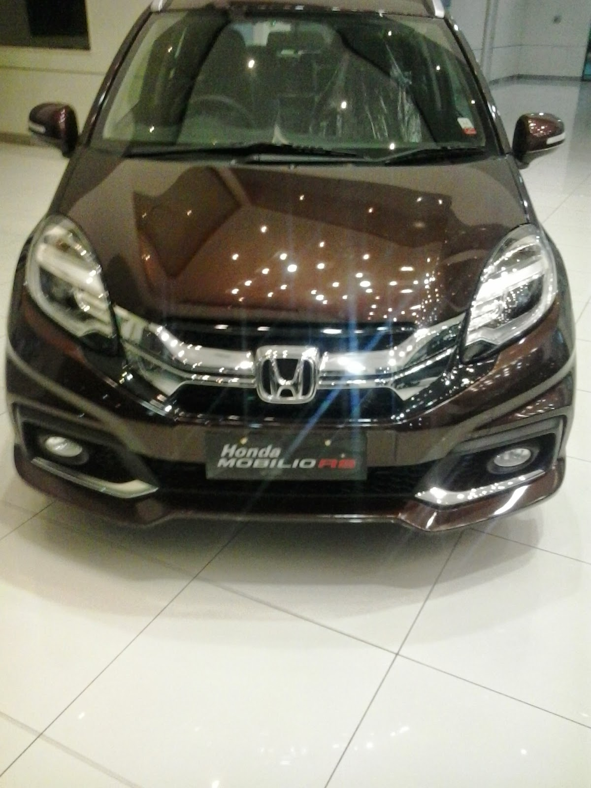 Honda Babelan - Honda Cikarang