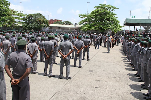 Nigeria Customs Service recruitment 2019: All you need to know, how to apply
