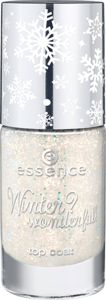 Essence- Winter Wonderful! - Top Coat