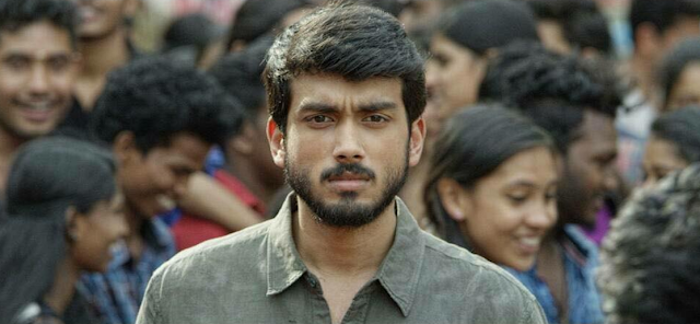 Poomaram (2017) : Kadavathoru thoni Song Lyrics