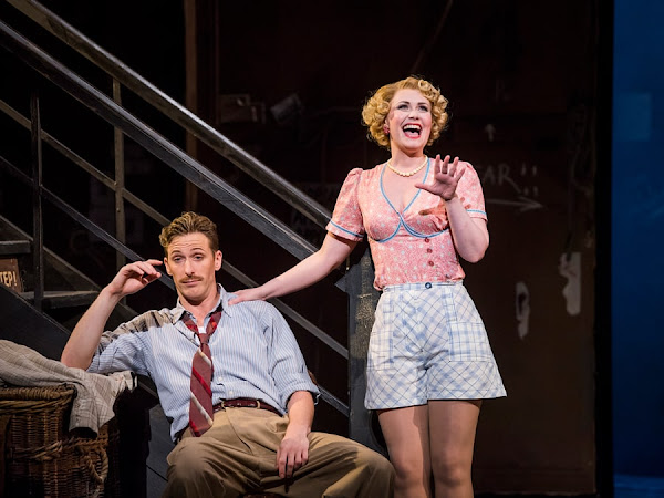 Kiss Me, Kate, London Coliseum | Review