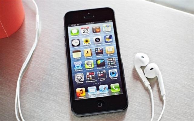 iphone 5 cu 3