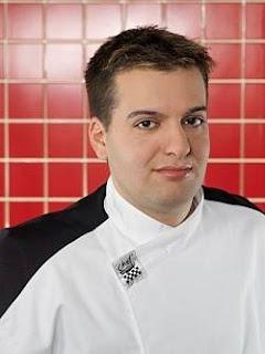 Hell's Kitchen - Vinnie Fama