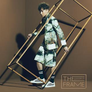 [EP] The Frame - 羅力威Adason Lo