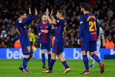 https://pastibet88.net/prediksi-skor-getafe-vs-barcelona-malam-ini/