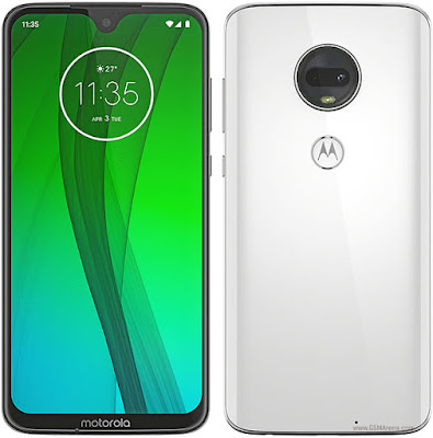 Motorola Moto G7 full specifications