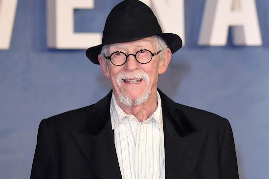 John Hurt, intérprete de Sr. Olivaras, morre aos 77 anos | Ordem da Fênix Brasileira