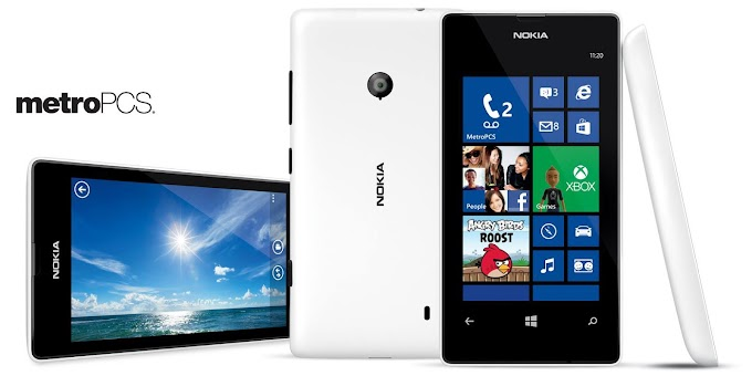 Nokia Lumia 521 on MetroPCS receives Windows Phone 8.1 with Lumia Cyan