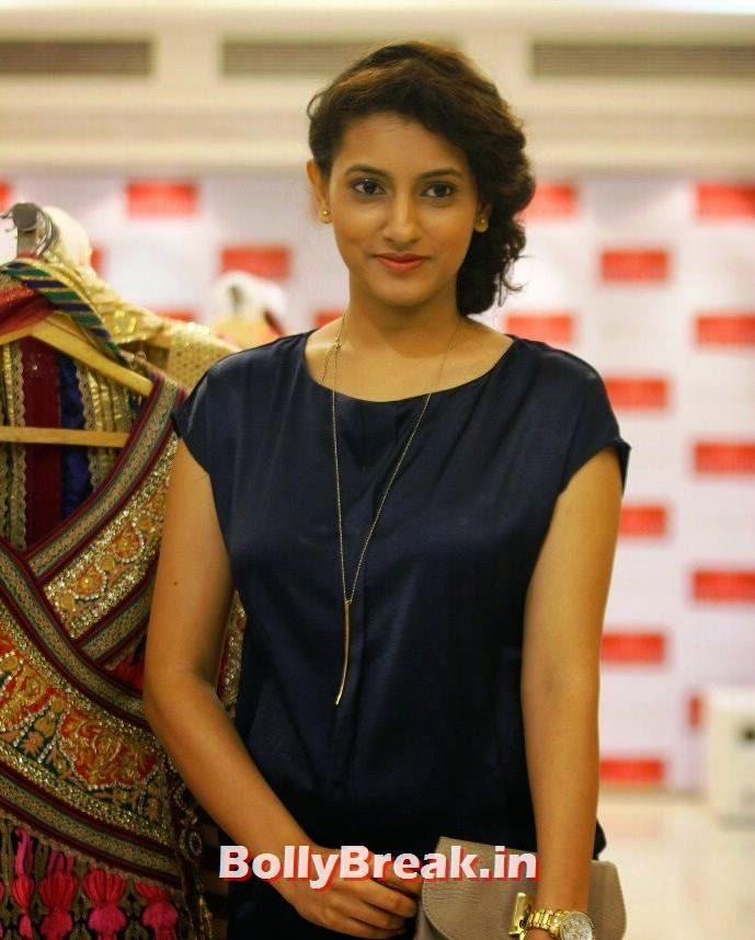 Additi Gupta, TV Actresses Visit Option's Mall