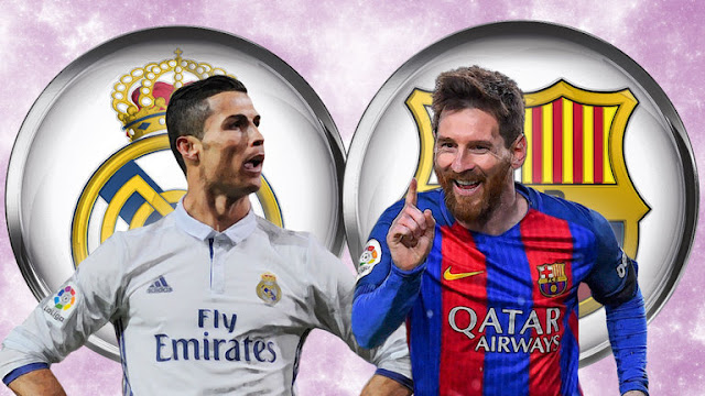 Prediksi Real Madrid vs Barca