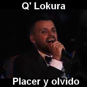 Resultado de imagen para PLACER Y OLVIDO Q LOKURA