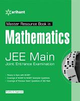 Mathematics Book For Iit-jee