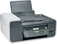 Lexmark X5650 Driver Download