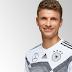 Copa do Mundo tem 13 jogadores com dez ou mais gols; só Thomas Müller segue em atividade