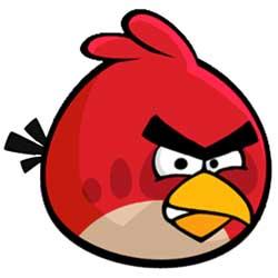 Jogo Angry Birds para o Google Chrome