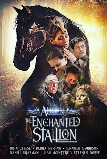 Download Film Albion The Enchanted Stallion (2016) BRRip Subtitle Indonesia