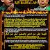 Tantangan Mubahala Sufyan Tsauri Sudah Dijawab Sejak Tahun 2010 Oleh Ketua FPI Aceh