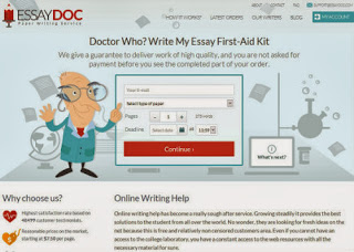 EssayDoc.Com Review