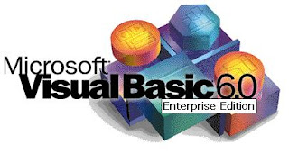 Visual Basic 6 0 Form, Label, Textbox,And Command Button | Michael