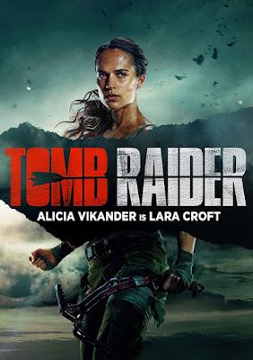 Tomb Raider: Las aventuras de Lara Croft (2018) en Español Latino