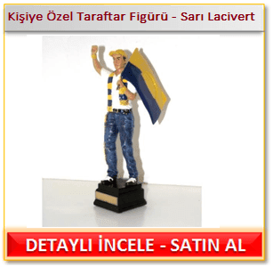 Fenerbahçe Taraftar Ürünleri