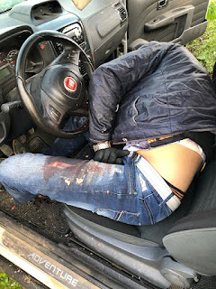 Assaltante envolvido na explosão do Banco Bradesco de Cuité é encontrado morto