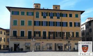 Palazzo Dragoni - Prato - Immagine