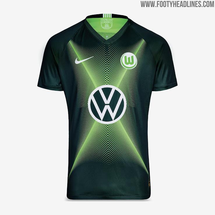 Wolfsburg Sponsor