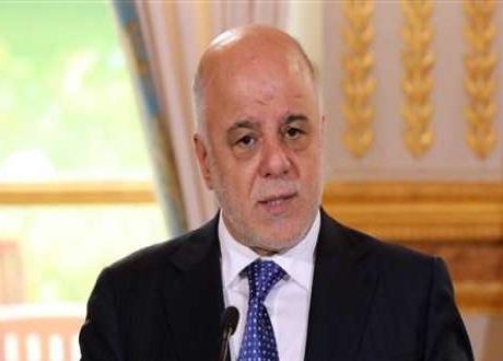 PM Irak Mengecam Ucapan Tillerson tentang Hashd al-Sha'abi