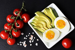 Atkins Diet and Ketonemia