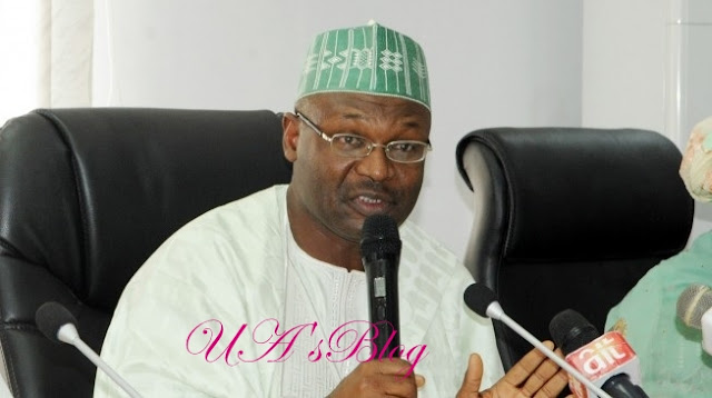 BREAKING: INEC releases seven-step voting procedure for 2019 general elections