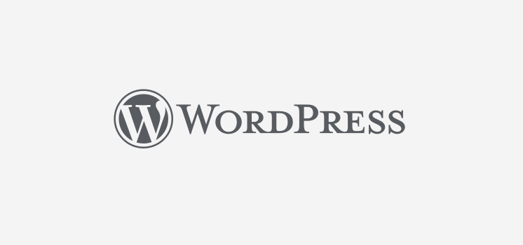 Membangun situs web dengan WordPress