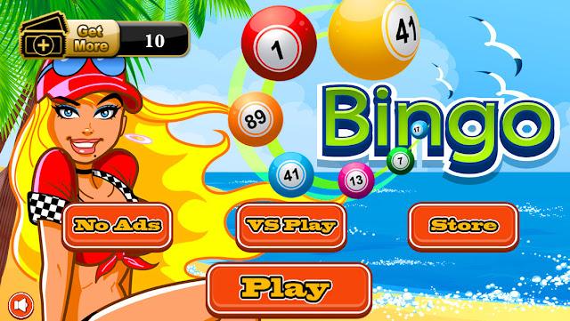 Bingo Game Rakyat Para Pelaut