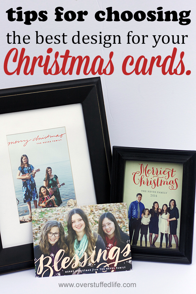 Christmas card design tips | Minted holiday card designs | how to design a Christmas card