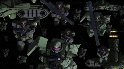 Mobile Suit Gundam THE ORIGIN