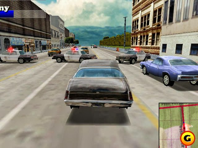 DOWNLOAD DRIVER PC GAME FREE